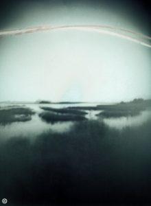 Loadderaiddas, solarigrafia, 2013