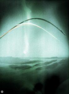 Matkalla lintukotoon,solarigrafia, 2013