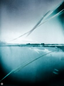 Sielunlintu taivaankaarta lensi, solarigrafia, 2013